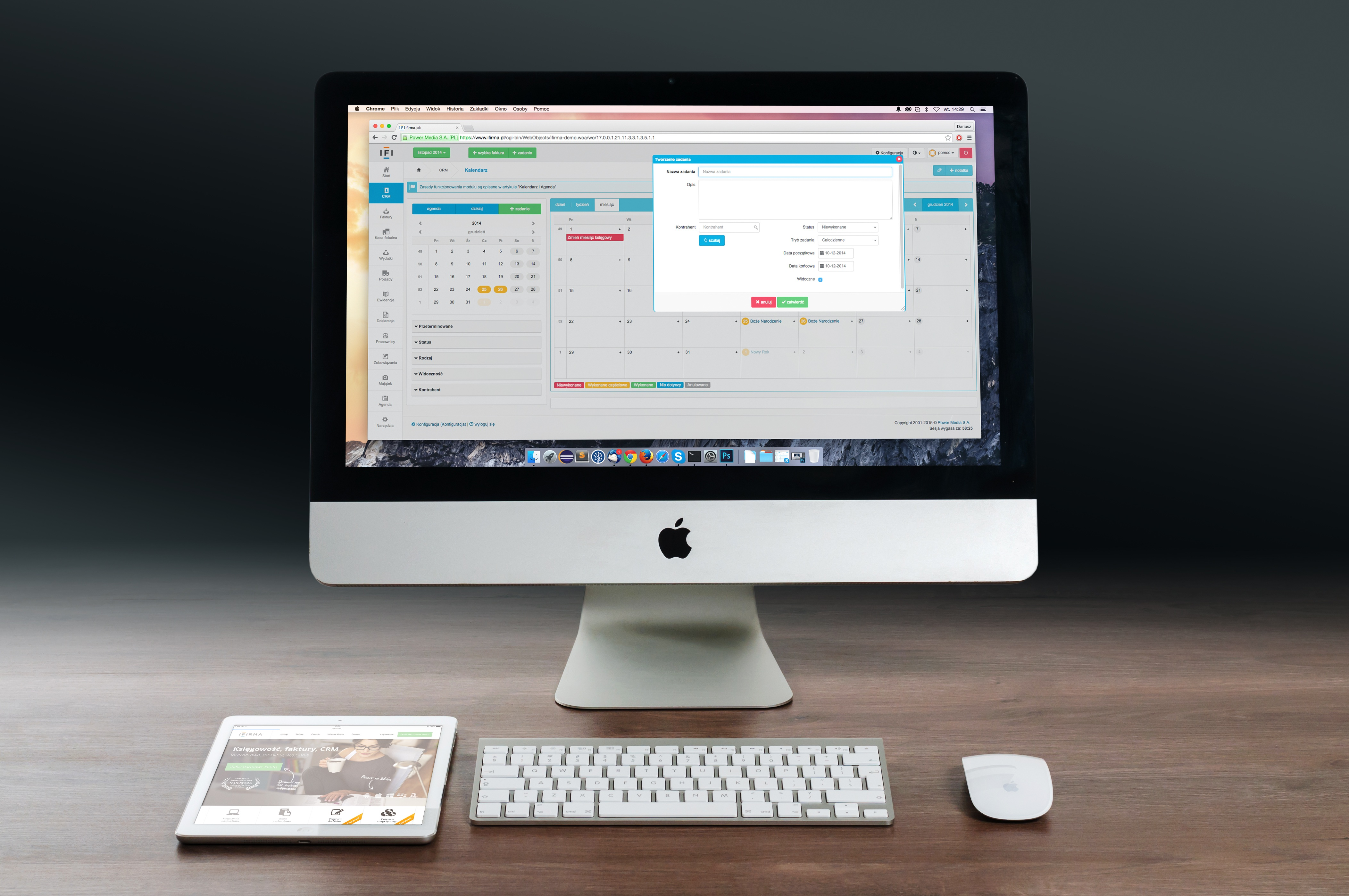 Remote Desktop Connection for Apple   Information and