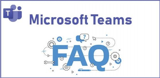 Teams FAQ
