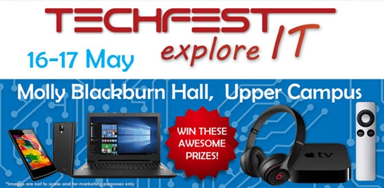 ICTS Techfest 2017