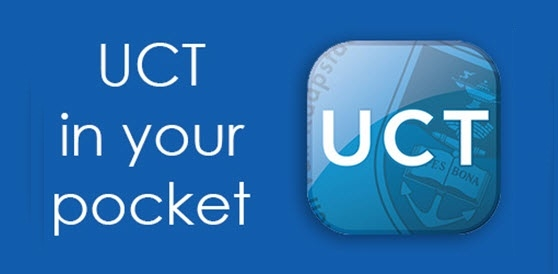 UCT Mobile app